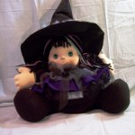 Witch gnome